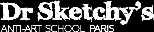 logo dr Sketchy