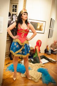 Superhéroïnes – Superméchantes