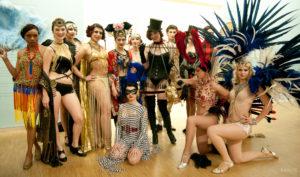 Fun Palace au Centre Pompidou