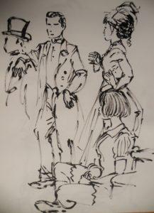2015-10-22 Dr Sketchy (1).JPG