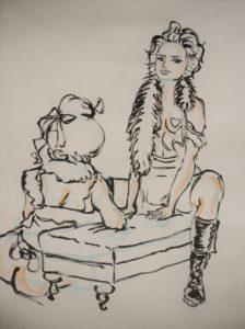 2015-10-22 Dr Sketchy (6).JPG