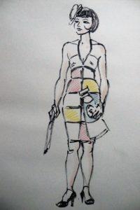 2016-01-15 Dr Sketchy – Centre Pompidou (8).JPG