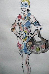 2016-01-15 Dr Sketchy – Centre Pompidou (9).JPG