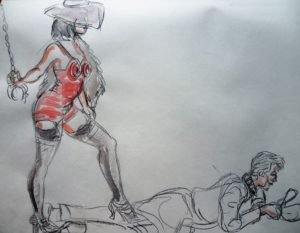 2016-02-26 Dr Sketchy – Vénus à la fourrure (0).JPG