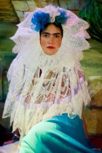Hommage à F. Kahlo