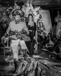 Le Manoir Abracadabrant