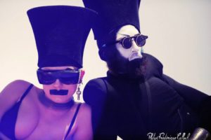 Futur Burlesque