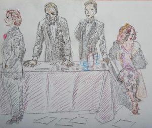 2017-04-29 Dr Sketchy – Dr Mabuse au Cirque électrique – 01.jpg