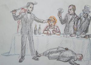 2017-04-29 Dr Sketchy – Dr Mabuse au Cirque électrique – 03.jpg