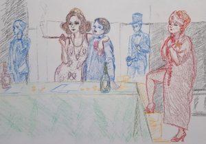 2017-04-29 Dr Sketchy – Dr Mabuse au Cirque électrique – 05.jpg