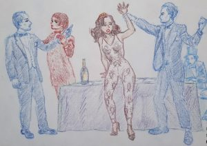 2017-04-29 Dr Sketchy – Dr Mabuse au Cirque électrique – 06.jpg
