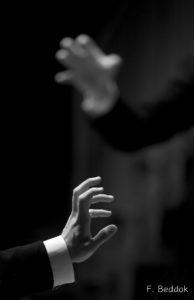 Dr. Mabuse, photo par Francis Beddok