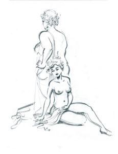 dr sketchy Rodin 401.jpg