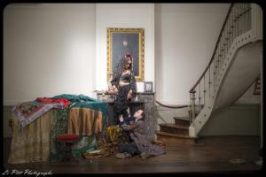 Dr.Sketchy's Anti-Art School-Paris. Les Paradis Arificiels.2018-63.jpg
